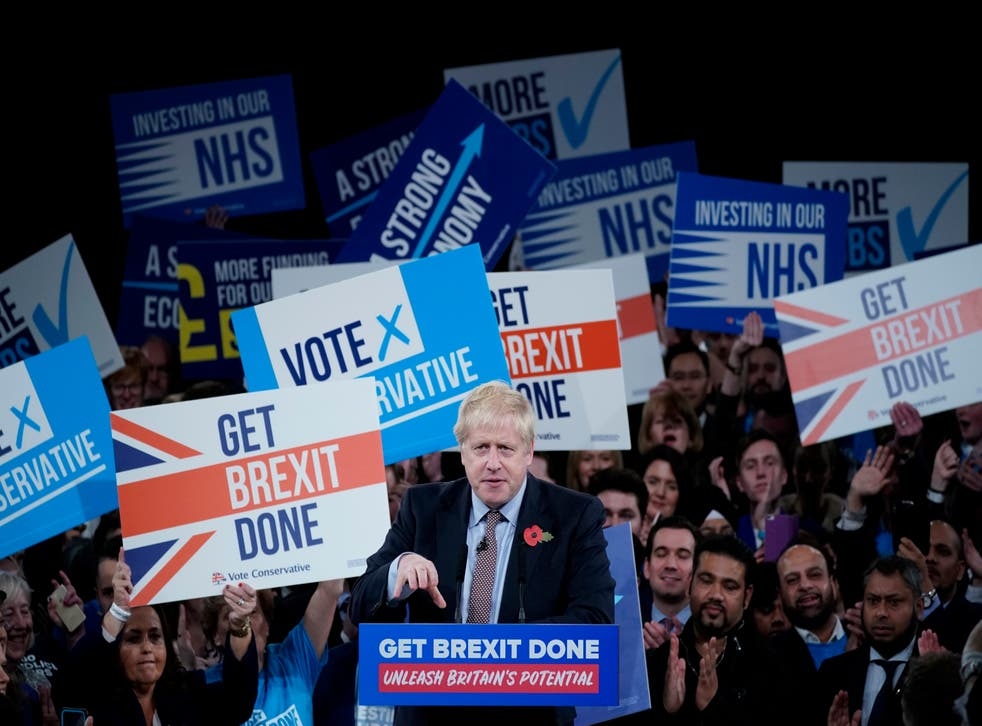 <p>Low-income voters have been attracted to Johnsonian conservatism</p>