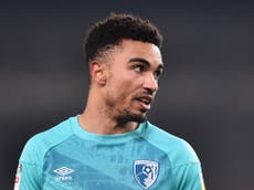 """Bournemouth condena el abuso racista """"repugnante y completamente intolerable"""" dirigido a Junior Stanislas"""