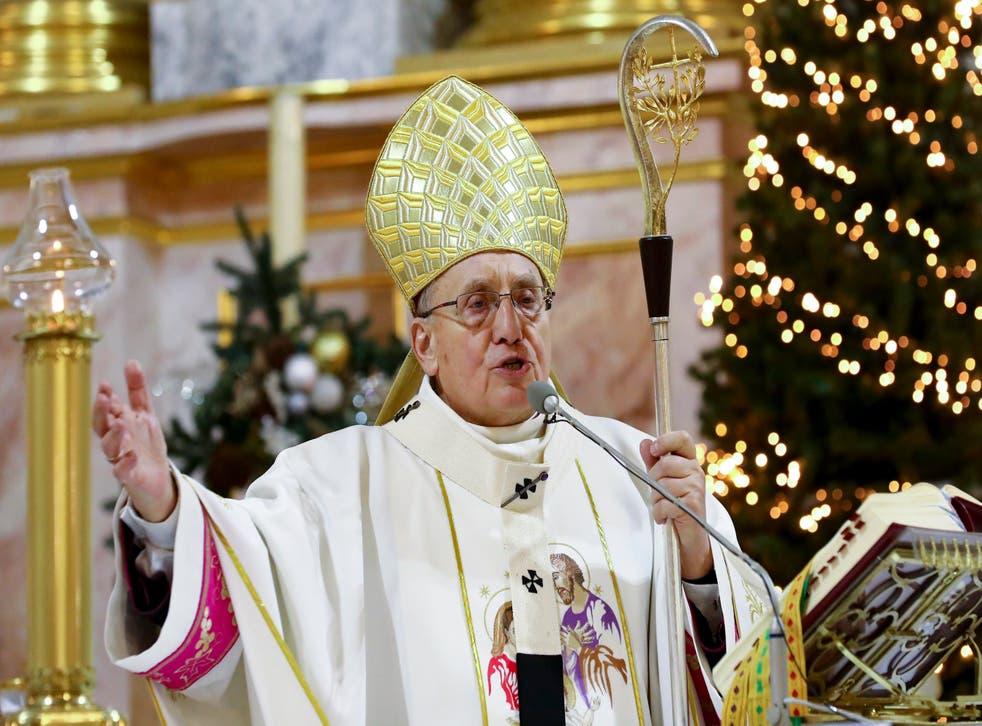 Vatican Belarus
