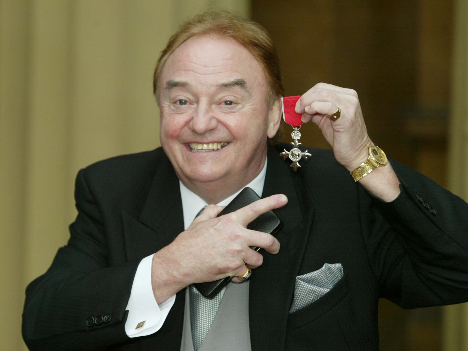Gerry Marsden death: Gerry and the Pacemakers star passes away aged 78 | The Independent