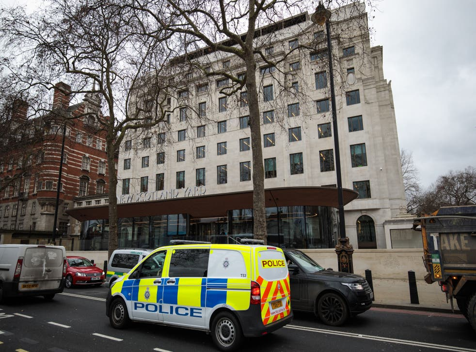 <p>Police accused the suspect of 'making threats to kill' and 'making bomb hoax threats'</p>