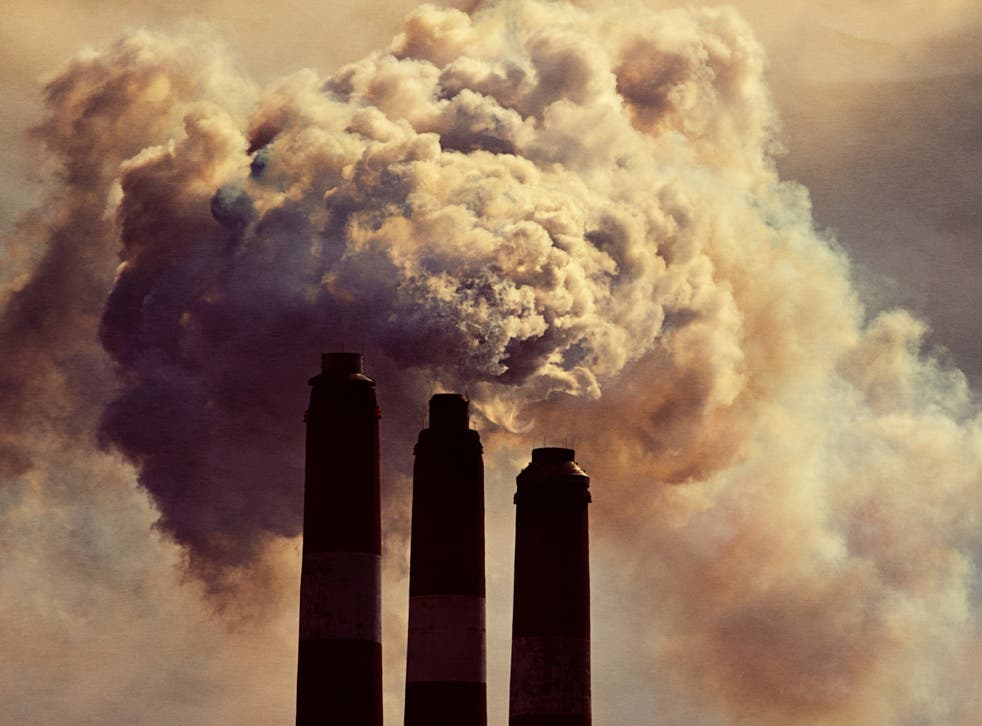<p>Carbon capture 'a proven technology that has been in safe operation for over 45 years'</p>