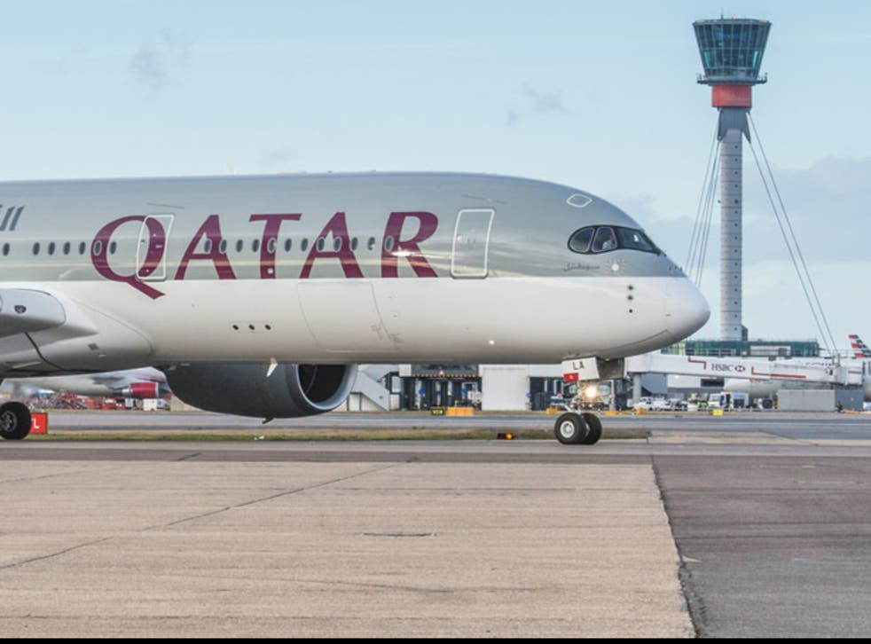 More links: Qatar Airways will be able to offer a wider range of connections to UK travellers