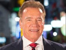 """Arnold Schwarzenegger llama a Trump """"antiestadounidense"""""""