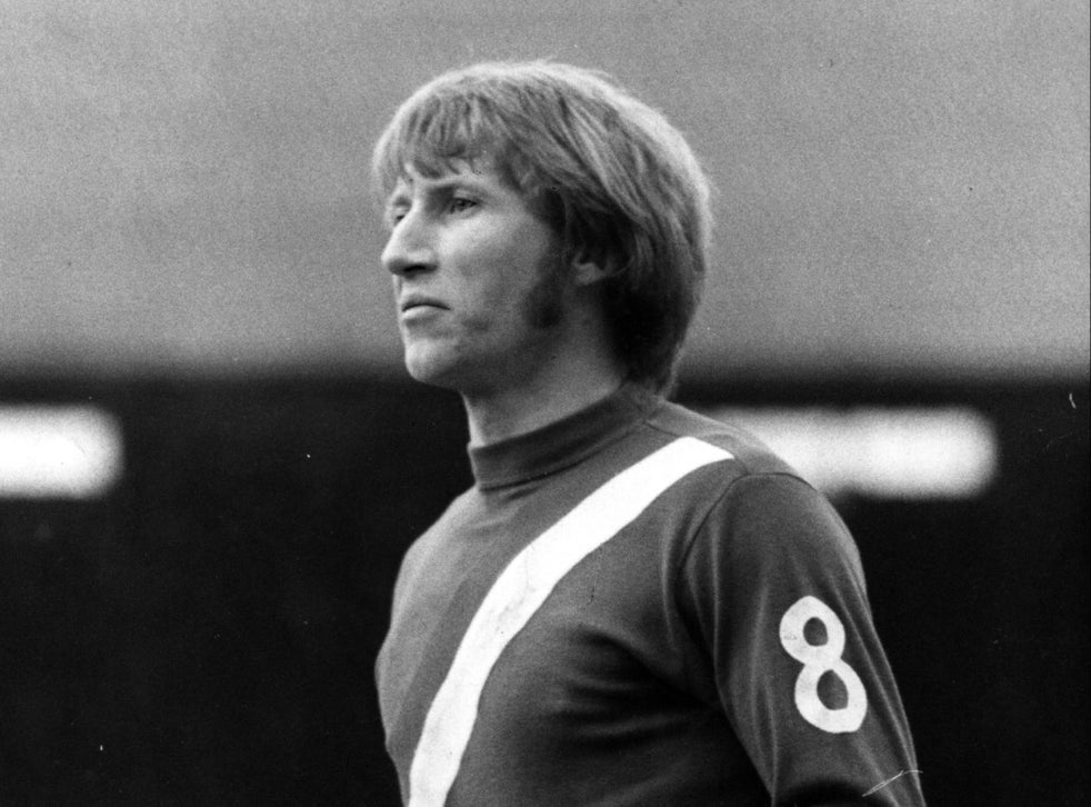 <p>Bell made 492 appearances for Man City</p>