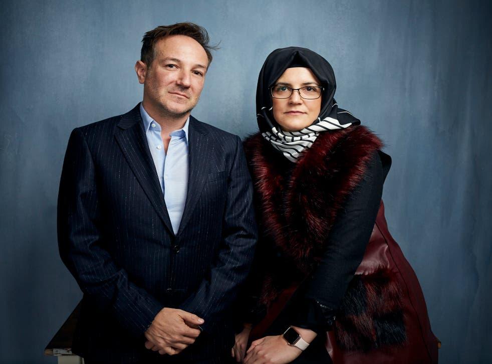 Film - Jamal Khashoggi Documentary