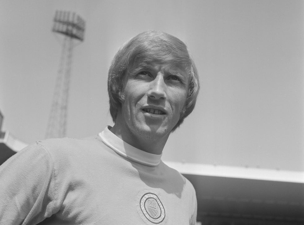 <p>Colin Bell is considered one of the greatest players in Man City's history</p>