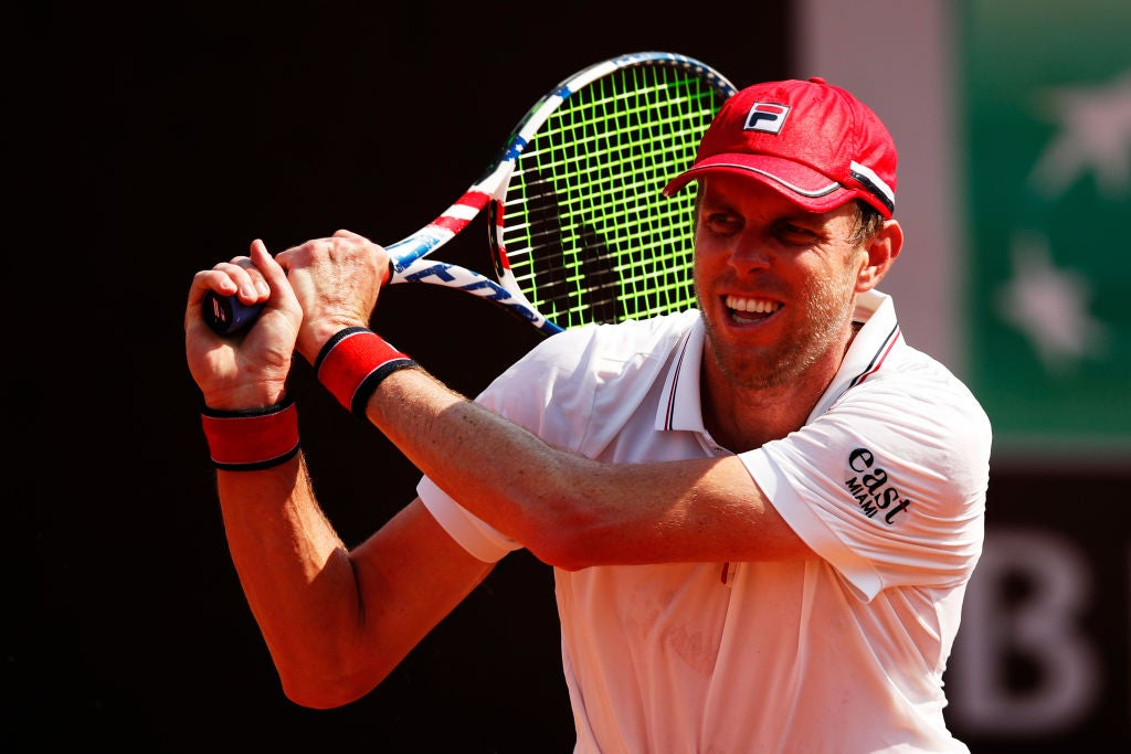 Sam Querrey explains why he fled Russia after positive Covid test