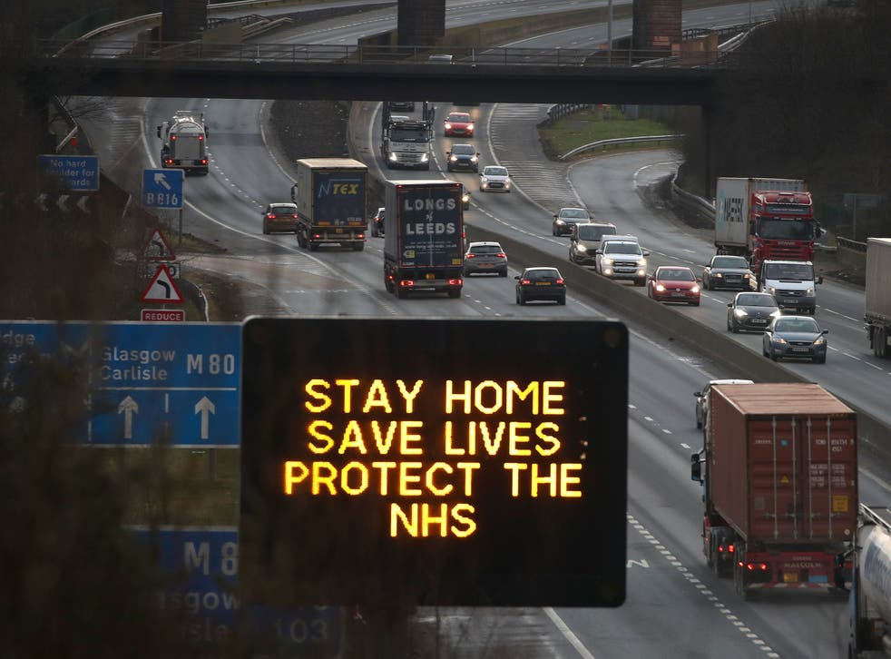 <p>New lockdown restrictions have come into force</p>