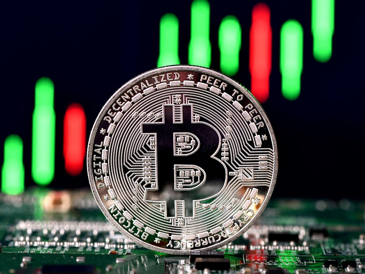 Bitcoin price today: Latest updates as cryptocurrency hits ...