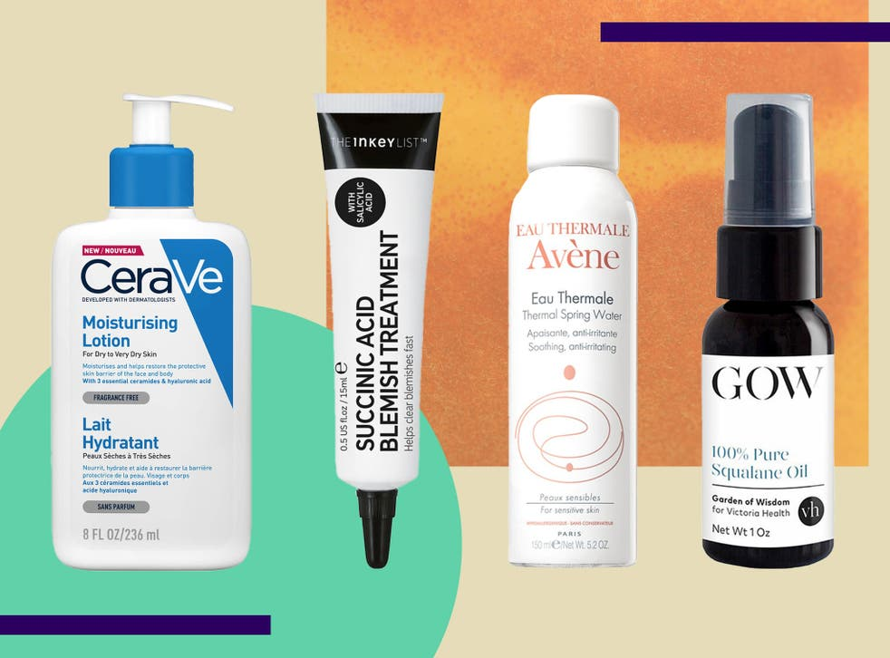 Best Budget Skincare Products For Face And Body From Serums To Scrubs The Independent