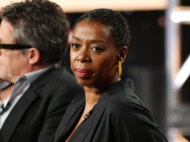 <p>Dumezweni is well known for her work on the stage and screen</p>