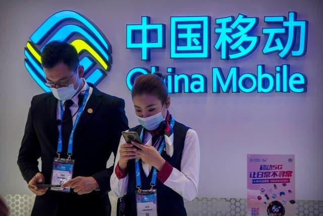 Stock Exchange Chinese Companies