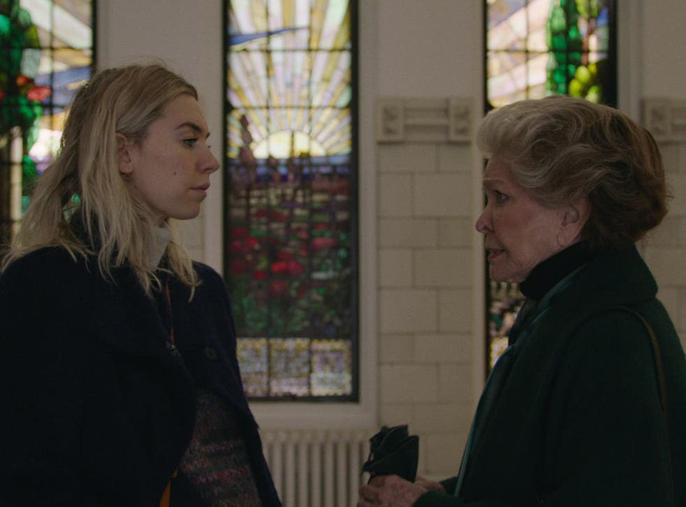 Vanessa Kirby on Pieces of a Woman: 'I'm not a silent person – I wanted to  shout back and hit things' | The Independent