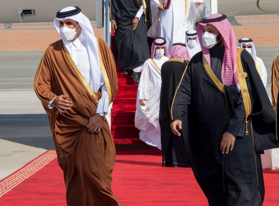 Qatar Emerging from Boycott
