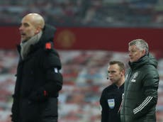 Carabao Cup's modern owners Man City hand United a reality check