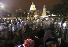 Capitolio: Legisladores reanudarán la certificación de la elección