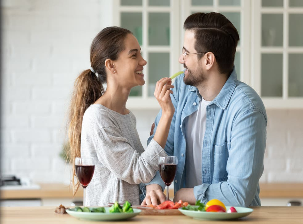 Meat-eating remains a turn-off for many vegans and vegetarians
