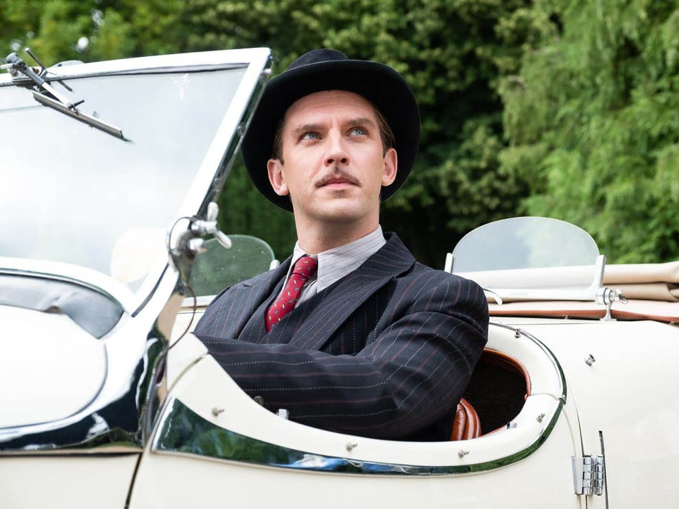 Dan Stevens, Downton Abbey from TVs Most Shocking Exits