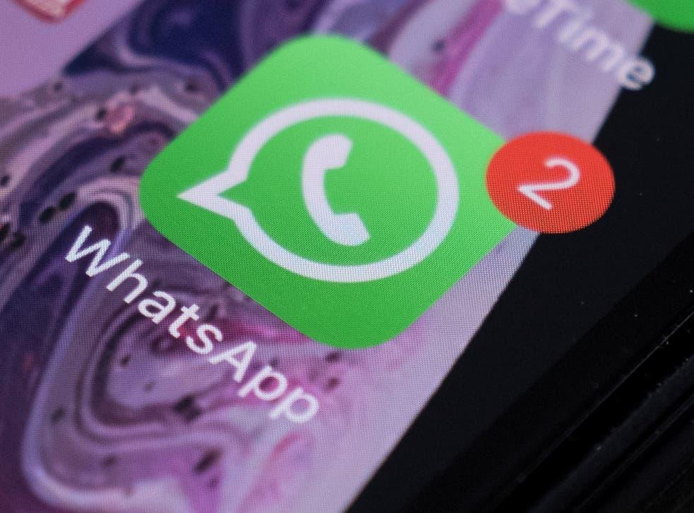 <p>Con alrededor de 2.500 millones de usuarios en todo el mundo, WhatsApp es, con mucho, la aplicación de mensajería más popular del mundo.</p>
