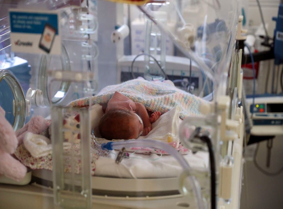 <p>Pay and lack of support top issues for maternity workers, says union</p>