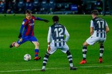 Messi-Pedri, la dupla mágica que ilusiona a los fans del Barcelona