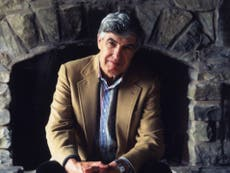 """Neil Sheehan, autor de los """"Papeles del Pentágono"""", falleció a los 84 años en su casa de Washington"""