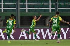 CONMEBOL posterga semi de Sudamericana por COVID