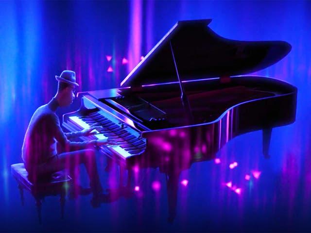 <p>La música jazz puede tener innumerables efectos en la audiencia.</p>