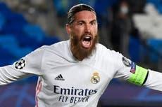 Berbatov explains why Man United should sign Ramos