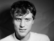 Johnny Flynn: 'Nobody looks like David Bowie! What do you want?'