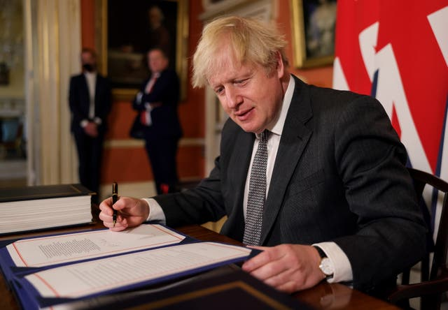 <p>Ministers&nbsp;are under pressure to reveal what took place in the negotiations that sealed the deal</p>