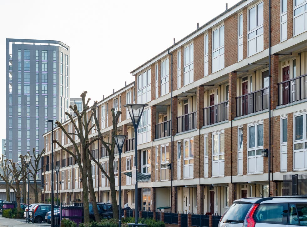 <p>A landlord refused to give tenant a reference because it was 'inconvenient' that she moved out </p>