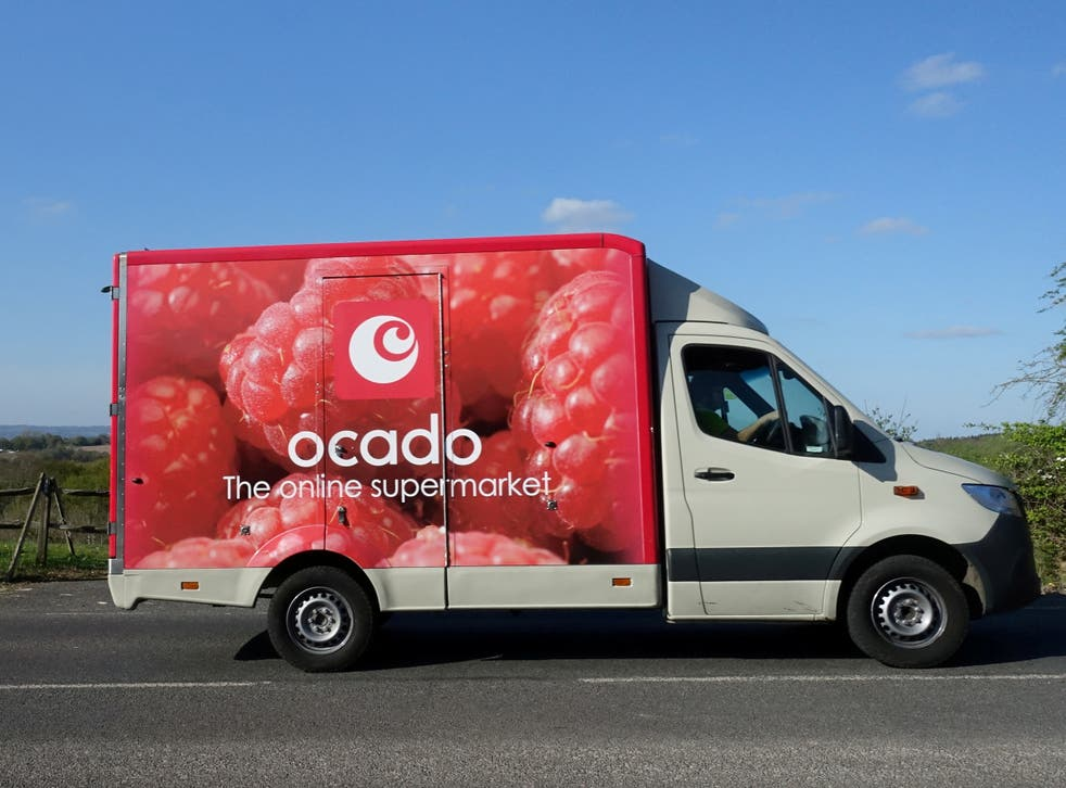 <p>Ocado chairman warns that Brexit red tape will see consumers bearing the cost of additional customs rules</p>