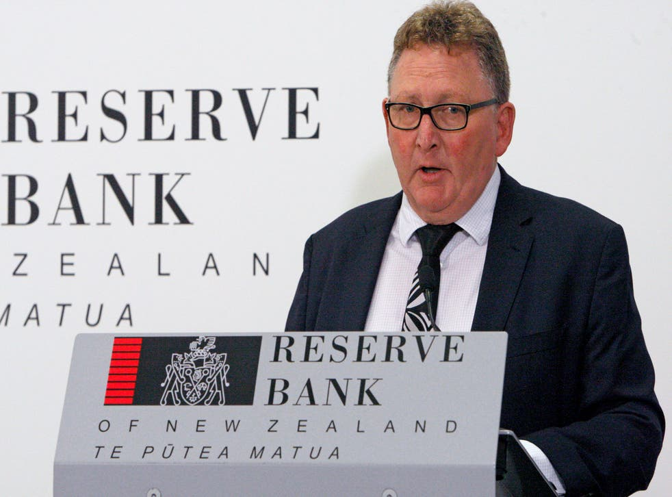 New Zealand Bank Hacked