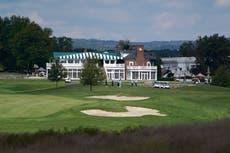PGA cancela campeonato en campo de golf propiedad de Trump