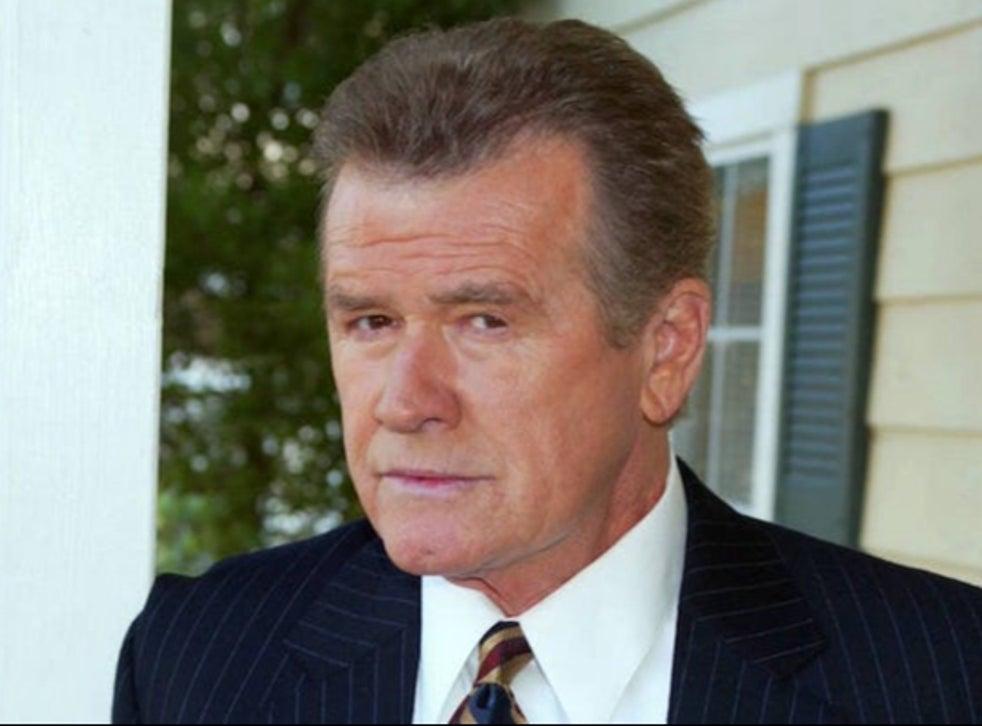 John Reilly death: General Hospital star dies aged 84