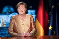 """Angela Merkel: suspensión de Trump en Twitter es """"problemática"""""""
