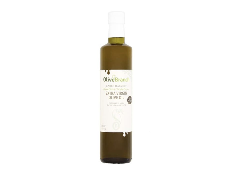 13 Best Olive Oils For Cooking From Extra Virgin To Truffle Infused The Independent