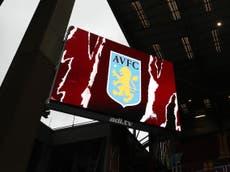 Suspenden el juego entre Aston Villa y Tottenham por COVID-19