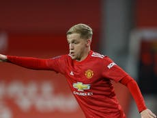 Todo lo que debes saber del juego entre Burnley y Manchester United