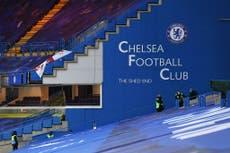 Chelsea cierra su academia juvenil por brote de COVID-19