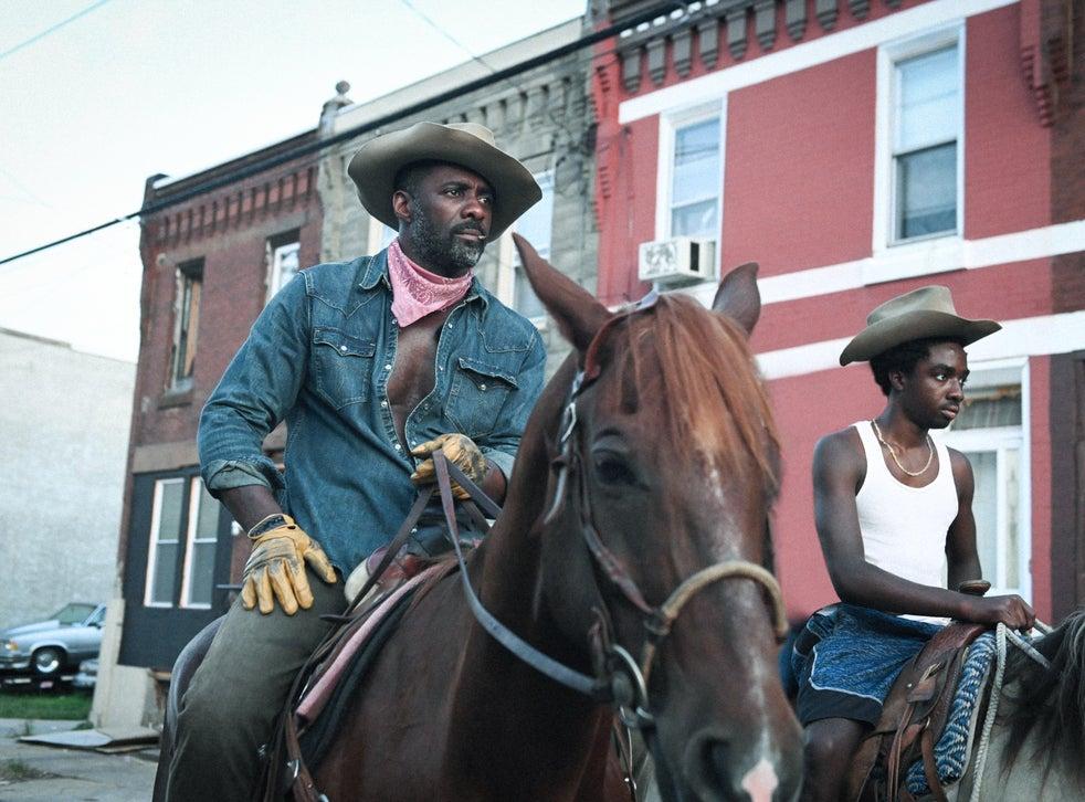 Idris Elba joue dans Concrete Cowboy, un drame à venir sur Netflix en 2021