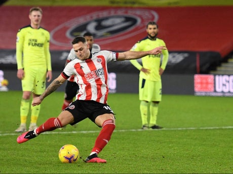 Sheffield United vs Tottenham LIVE: Team news, line-ups and more ahead of Premier League fixture today