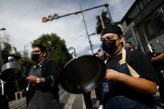 México reporta más de 14.000 casos de COVID-19 en 24 horas