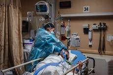 Estados Unidos reporta 4.300 muertes por Covid-19 en un solo día