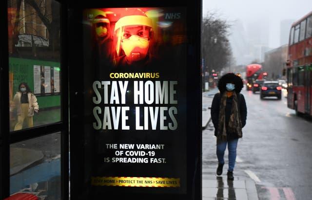 В 2021 году в Англии полностью исчез грипп