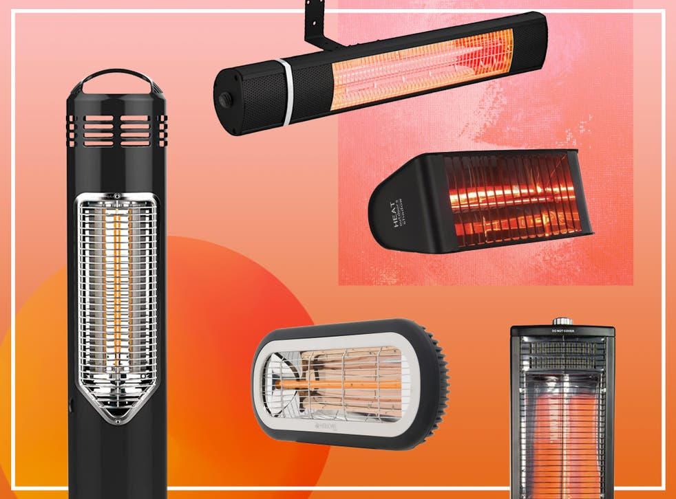 <p>Electric infrared heaters are widely regarded as the best option</p>