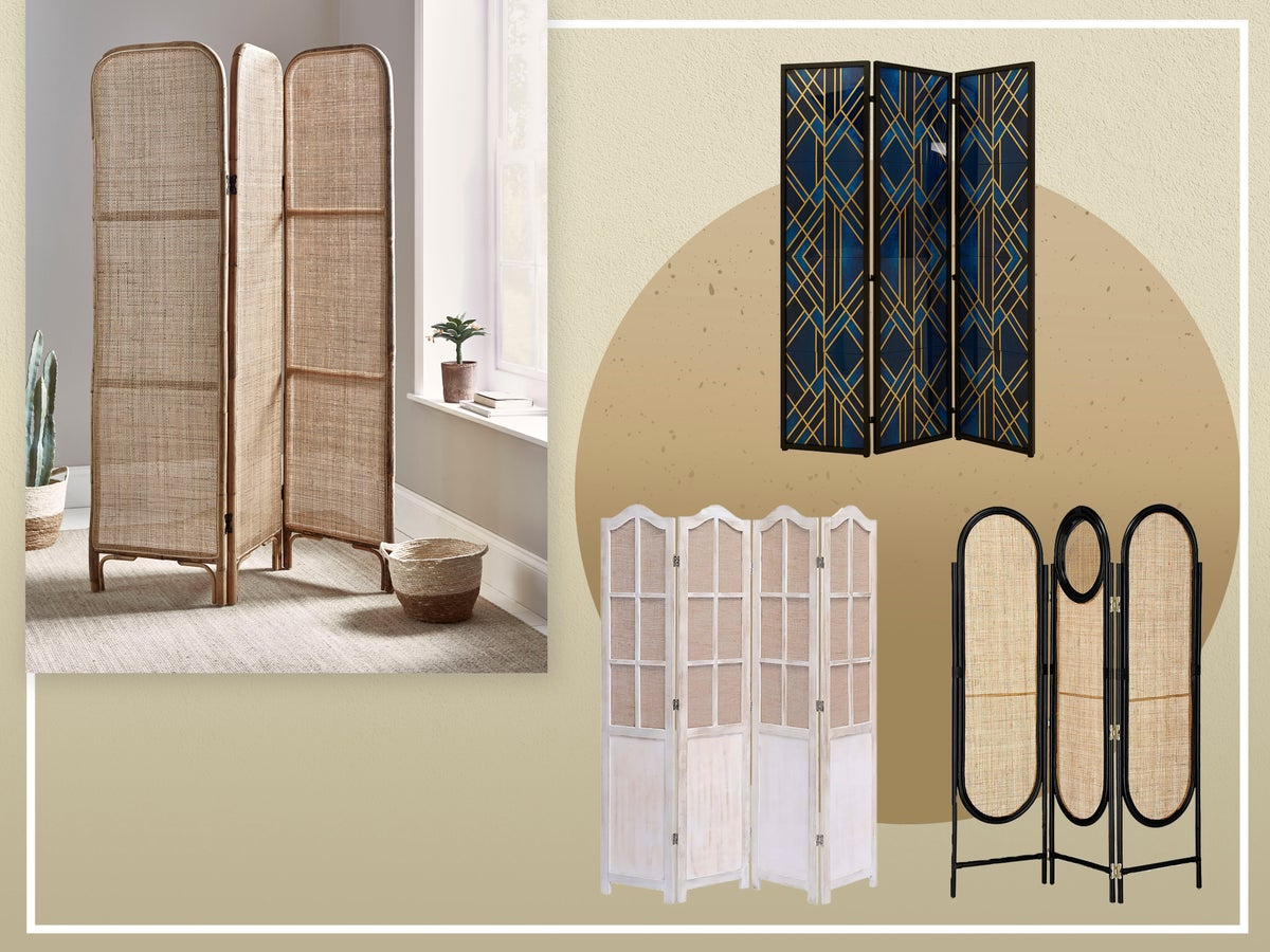 Best Room Dividers 2021 Screens To Transform Your Space The Independent