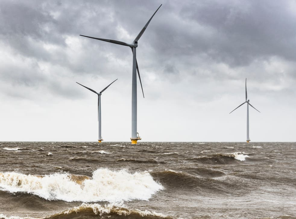 <p>Wild claims about wind turbines and the cold snap in Texas have been making their rounds on right-wing social media</p>